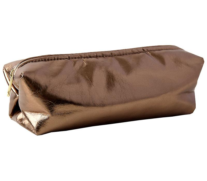 Pencil Case - Bronze