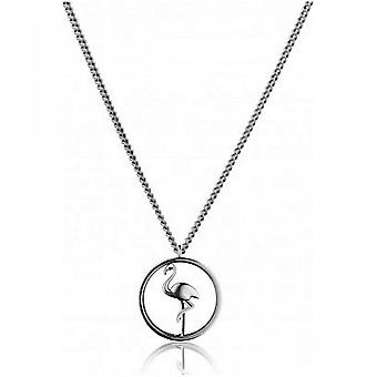 Paul Hewitt - Necklace - Unisex - PH-N-FLA-S - NECKLACE TROPICOOL STAINLESS STEEL