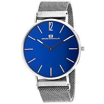 Oceanaut Men's Magnete Blue Dial Uhr - OC0102
