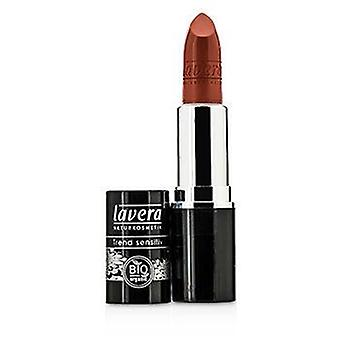 Lavera Beautiful Lips Colour Intense Lipstick - # 20 Exotic Grapefruit - 4.5g/0.15oz