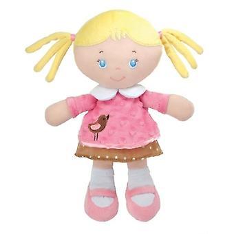 赤ちゃん人形、サマンサ金髪人形