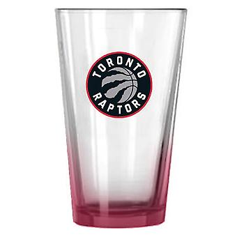 Fanatics NBA 450ml, pint glass - Toronto of raptors