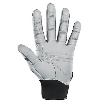 Bionic Mens ReliefGrip Cabretta Leather Lightweight Padded Golf Glove - LH