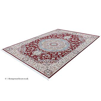 Indus Red Rug