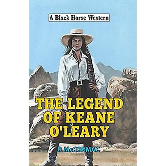 Legend of Keane OLeary by P McCormac