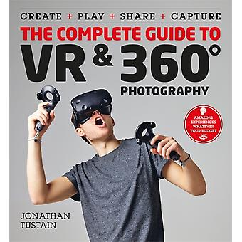 Complete Guide to VR  360 Photography by Jonathan Tustain