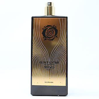Memo Paris French Leather Eau De Parfum Spray 2.5oz/75ml New,as shown