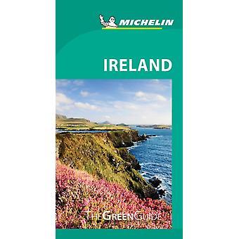 Ireland  Michelin Green Guide