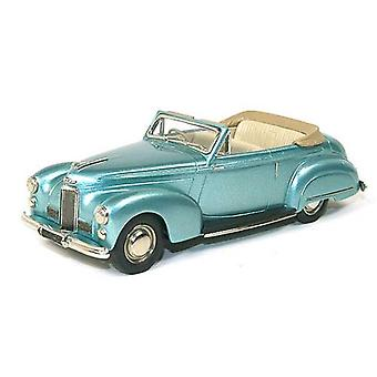 Humber Super Snipe (Tickford Bodied DHC 1950) Diecast Model Car