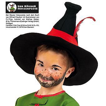 Robber Hotzenplotz Hat