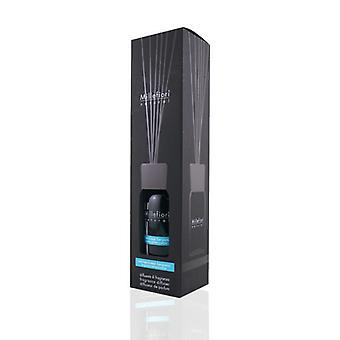 Millefiori Natural Fragrance Diffuser - Mediterranean Bergamot - 250ml/8.45oz