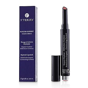 By Terry Rouge Expert Click Stick Hybrid Lipstick - # 6 Rosy Flush - 1.5g/0.05oz