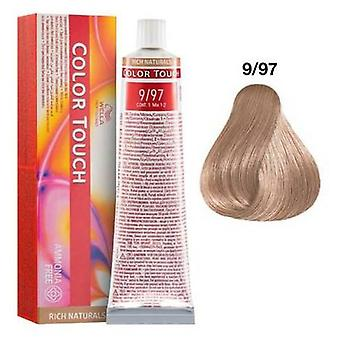 Wella Professionals color touch Rich Natural 9/97 60 ml