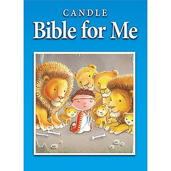 Candle Bible for Me by Juliet David