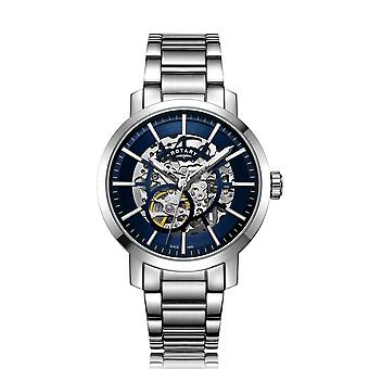 Rotary GB05350-05 Greenwich Automatic Wristwatch