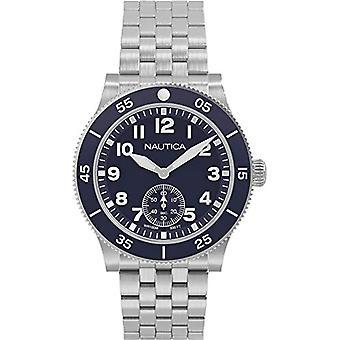 Men's Watch-Marine-NAPHST005