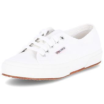Superga Cotu Classic S0000102750COTU901white universal summer women shoes