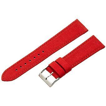 Morellato leather bracelet 18 mm 2 yellow CORDURA/A01U2779110083CR20 man