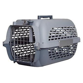 Catit CATIT PET VOYAGEUR IN GREY, SMALL (Cats , Transport & Travel , Transport Carriers)