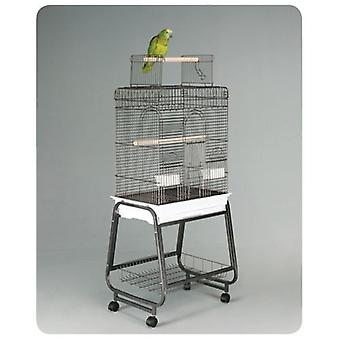 Megazoo Cage Orlando Alamber 60X45X153 (Birds , Cages and aviaries , Cages)