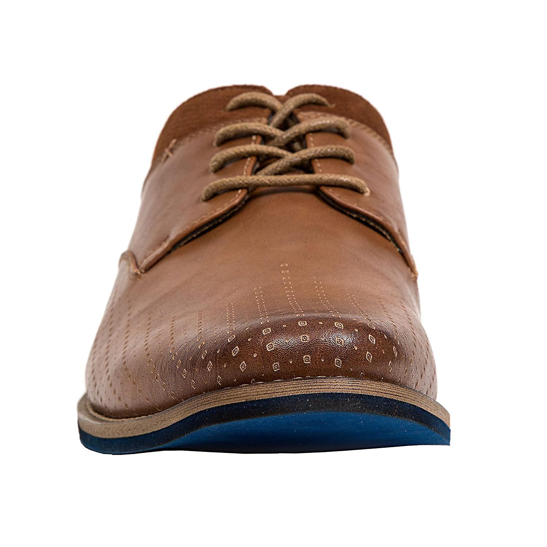 Rådjur Hjortar Män & Apos; s Calgary Memory Foam Klänning Casual Fashion Comfort Oxford