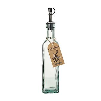 Stow Green Mediterraneo Oil Bottle With Spout, 400ml
