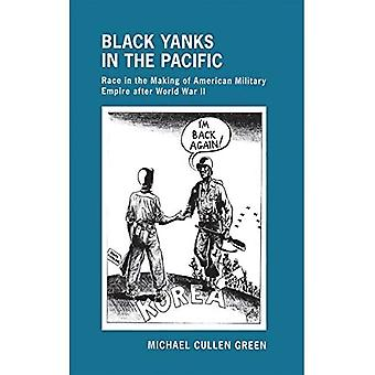 Black Yanks in the Pacific