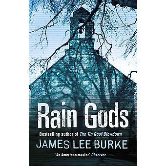 Regen goden door James Lee Burke - 9780753827451 boek
