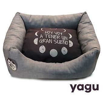 Yagu Gulliver Luna Krippe (Hunde , Erholung , Betten)