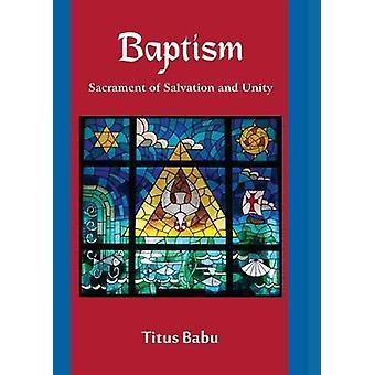 Baptism by Babu & Titus