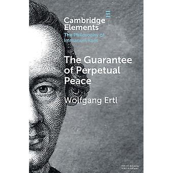 Garantie de paix perpétuelle par Wolfgang Ertl