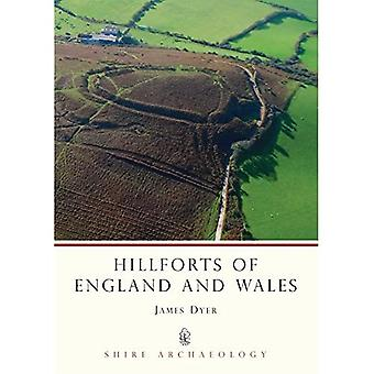 Hillforts of England and Wales (Shire Archaeology) (Shire Archaeology)