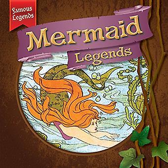 Mermaid Legends by Kate Light - 9781538203811 Book
