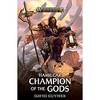Hamilcar - Champion of the Gods by David Guymer - 9781781939857 Book
