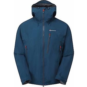 Montane Alpine Pro Jacket - XXL - Narwhal Blue
