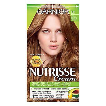 Garnier Nutrisse Nourishing Color Crema Color Color