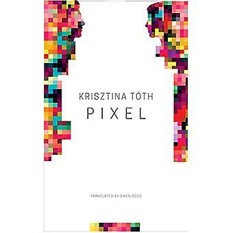 Pixel by Krisztina Toth - 9780857426093 Book