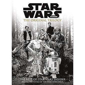 Star Wars - The Best of the Original Trilogy by Titan Comics - 9781785