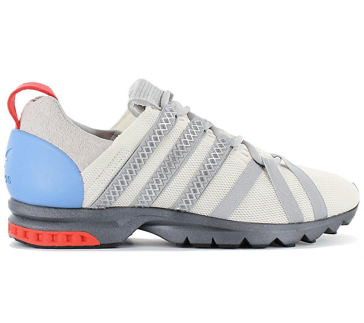 Adidas Consortium Adistar Comp Adv - Parallel Dimension Schuhe Beige By9836 Sneakers Sportschuhe