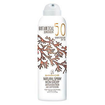 Spray Sun Protector Botanical Australian Gold Spf 50 (177 ml)