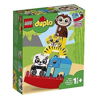 Playset Duplo Animals Lego 10884