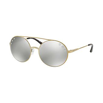 Michael Kors Cabo Ladies Sunglasses - MK1027 11936G - Pale Gold-tone