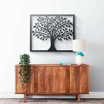Metal Wall Art - Tree of Life
