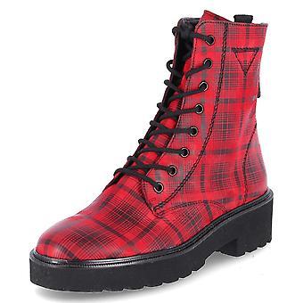 Paul Green 9581005 9581005SCOTSCITYKIDCHILIBLACK universal winter women shoes