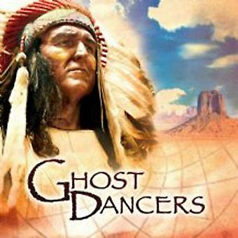 Samuels*Peter - Ghost Dancers [CD] USA import