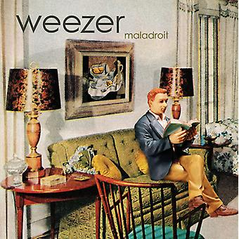 Weezer - Maladroit [Vinyl] USA import