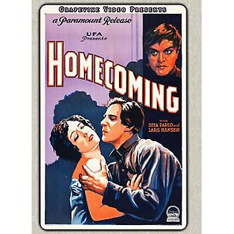 Homecoming [DVD] USA import
