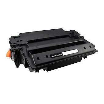 RudyTwos Replacement for HP 11A Toner Cartridge Black Compatible with Laserjet 2400, 2410, 2410N, 2420, 2420D, 2420DN, 2420DTN, 2420N, 2430, 2430DTN, 2430N, 2430T, 2430TN