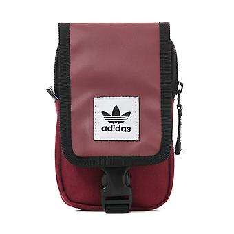 Tillbehör adidas Originals Karta Väska i rött
