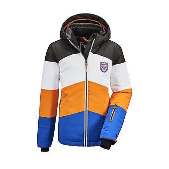 killtec Boys Ski Jacket Fiames BYS Ski JCKT C